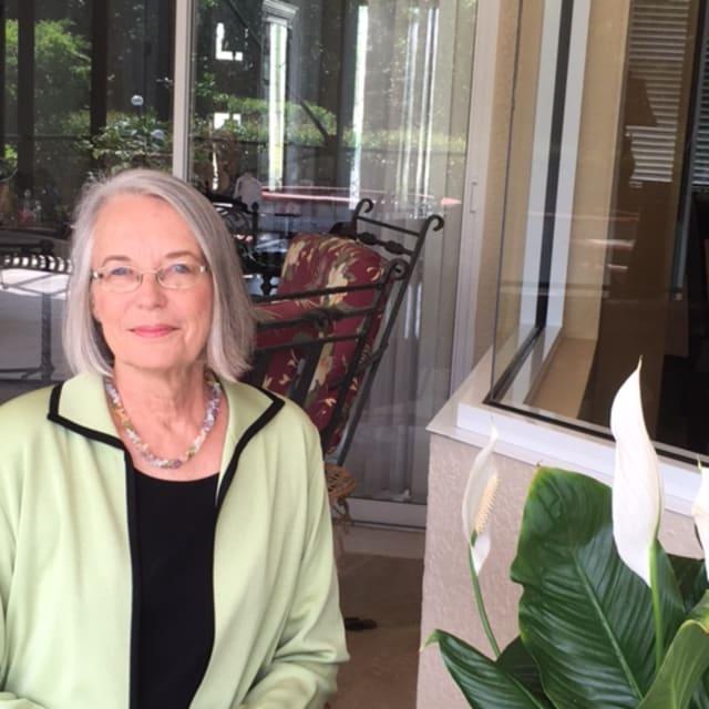 Irene Parker