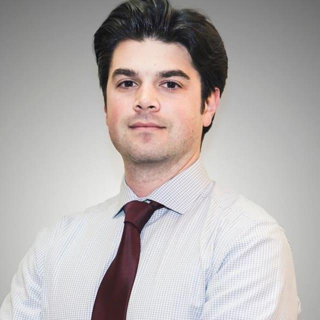 Joshua Kaplan