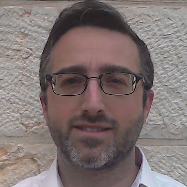 Joshua Ashman