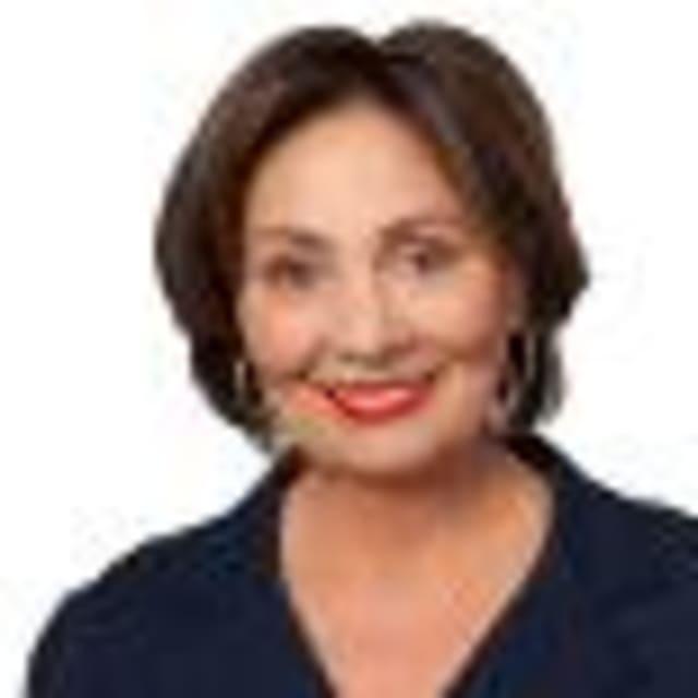 Janet M. Brown