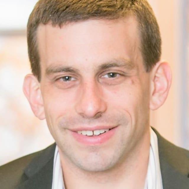 Brian Schaitkin