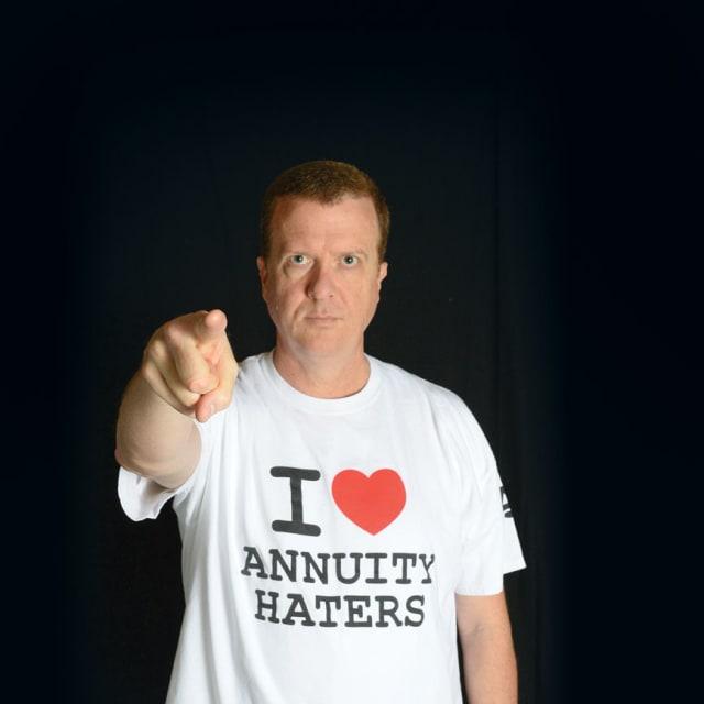 The Annuity Man