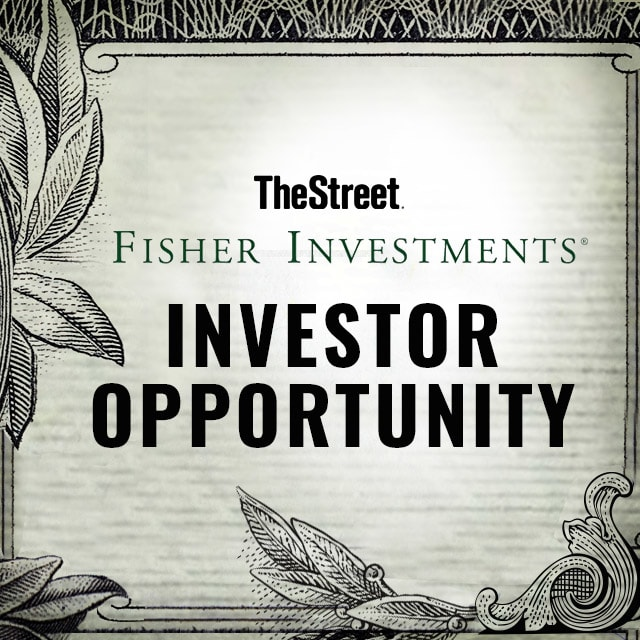 Fisher Investments and TheStreet
