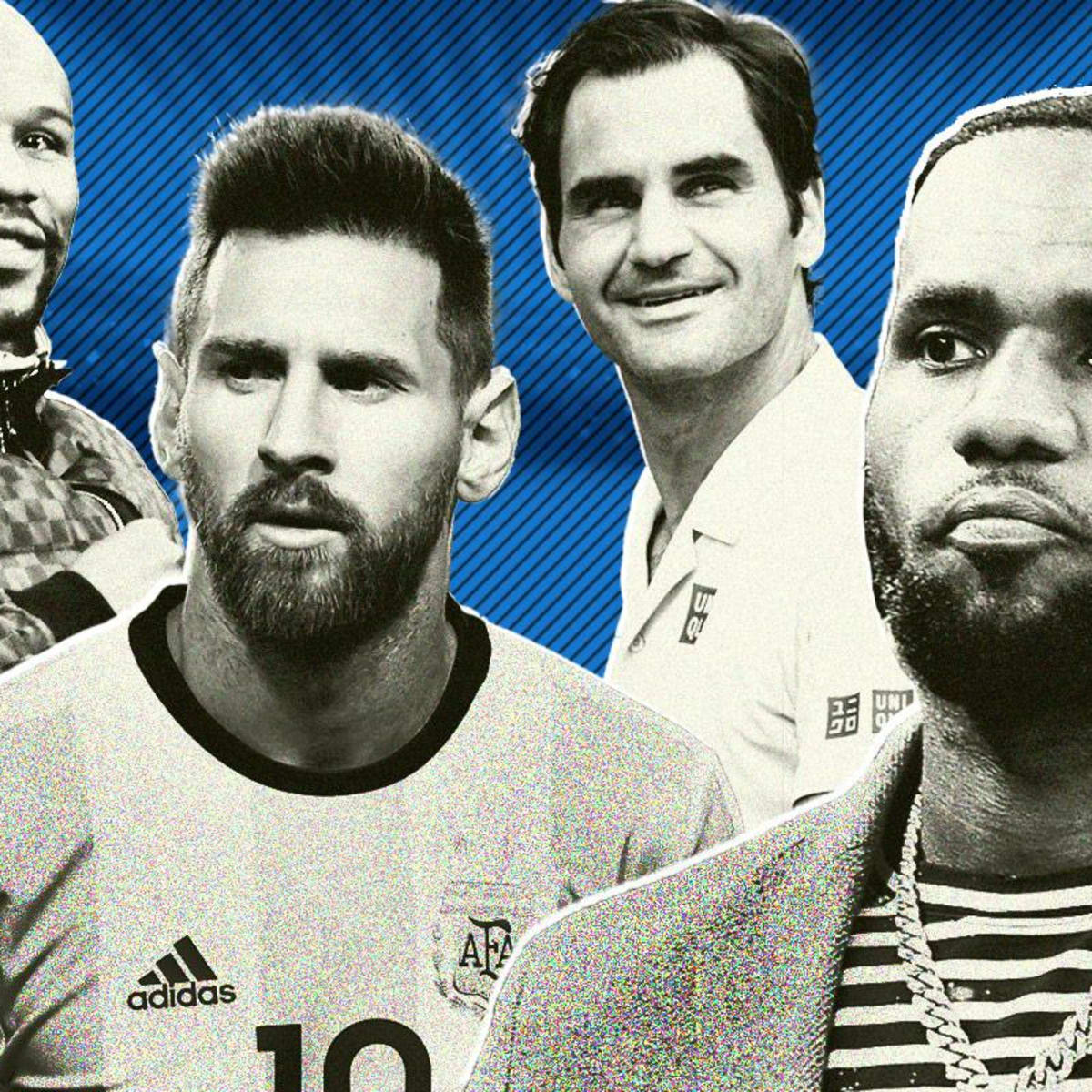 Who Are The Highest Paid Athletes In The World Thestreet