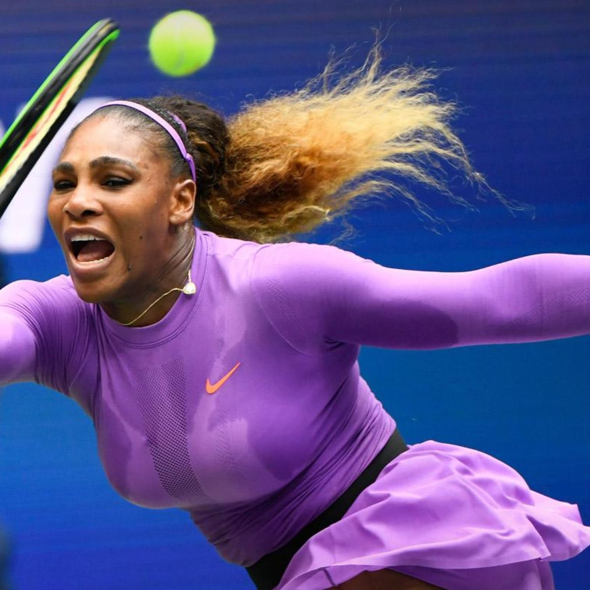 What Is Serena Williams Net Worth Thestreet