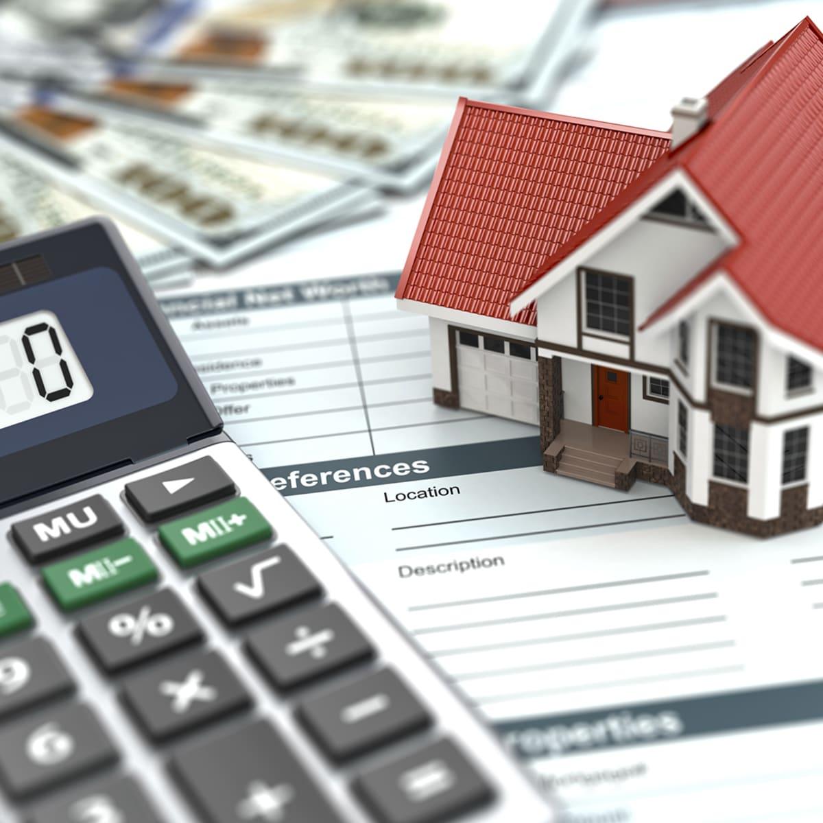 6 Best Mortgage Calculators - TheStreet