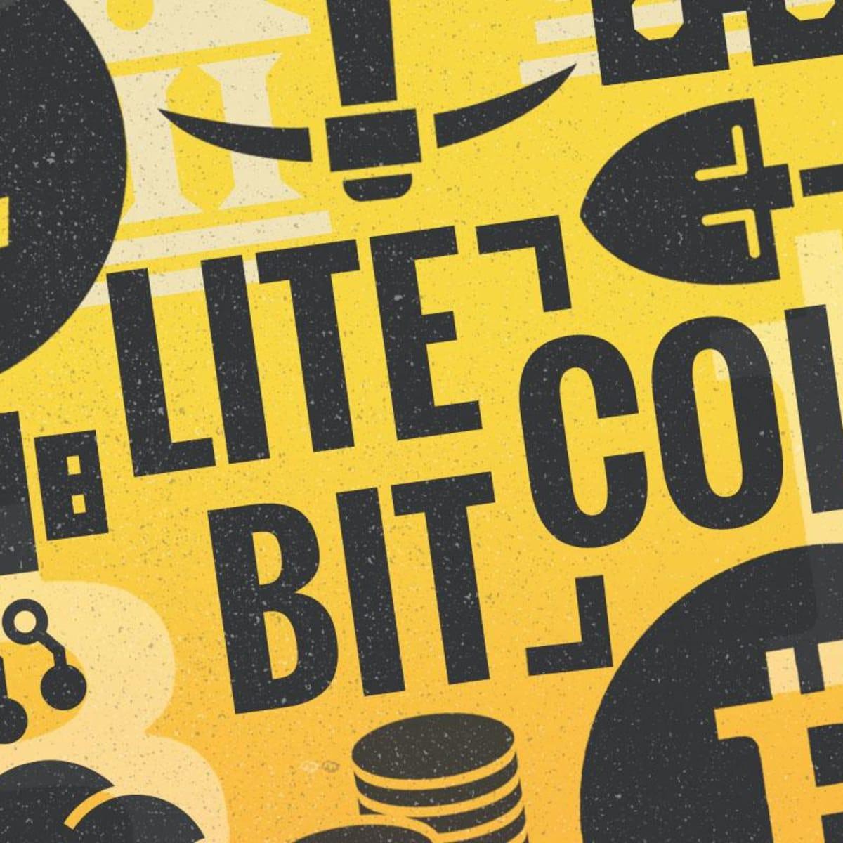 litecoin díjak vs bitcoin