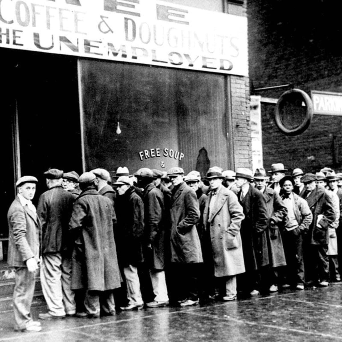 Why Did The Stock Market Crash In 1929 Affect Other ...