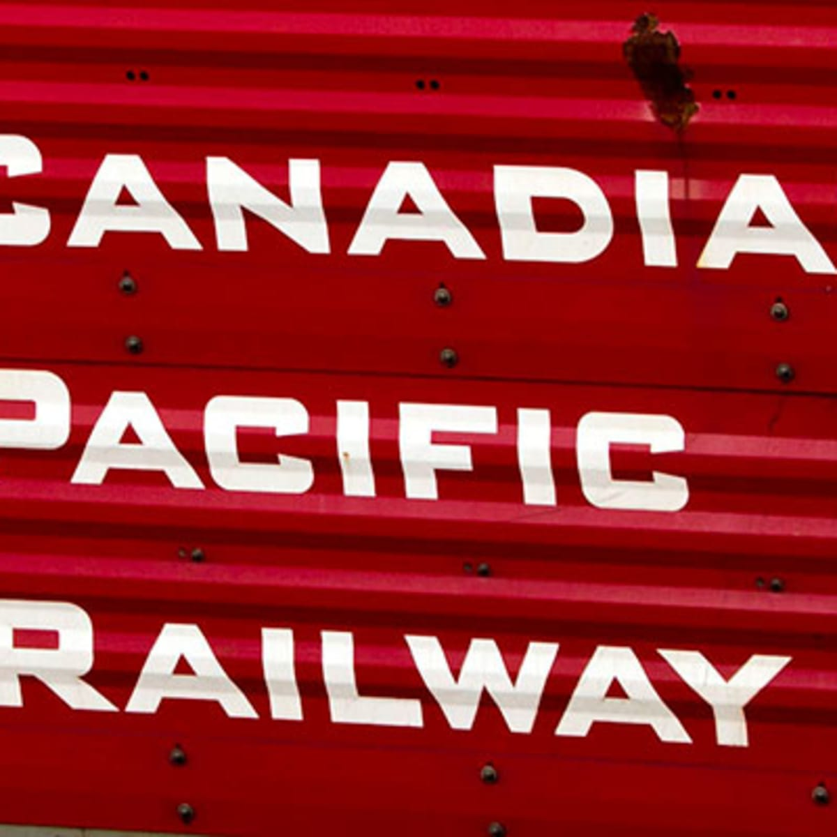 Canadian Pacific Ebay Family Dollar Among Opportunities Created By Selloff Thestreet