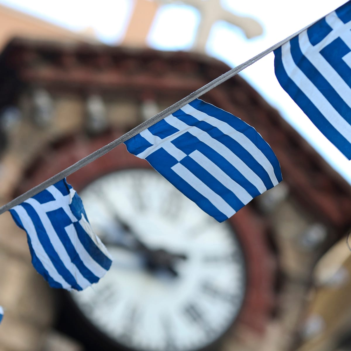 How To Trade Greek Contagion Possibilities Thestreet