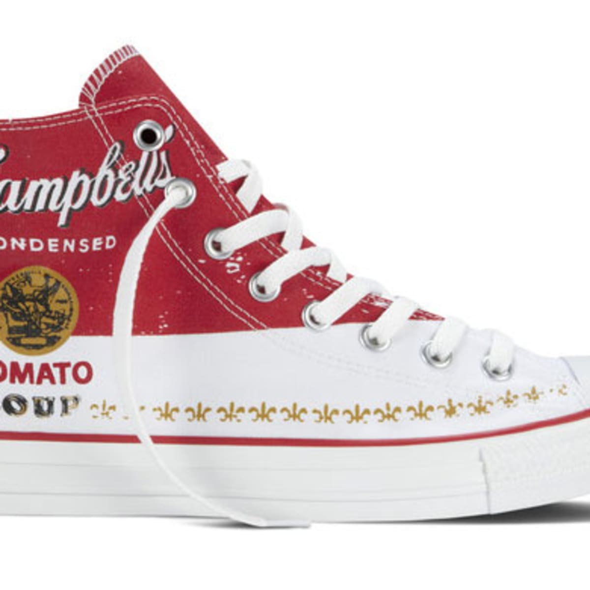 10 of the Most Memorable Converse Chuck