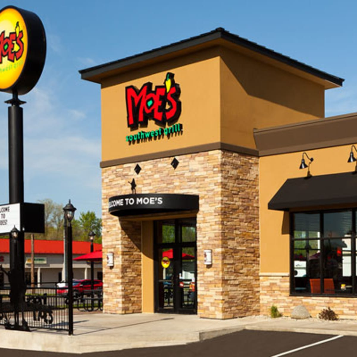 Moe S Southwest Grill President Fast Casual Is Still Hot Thestreet