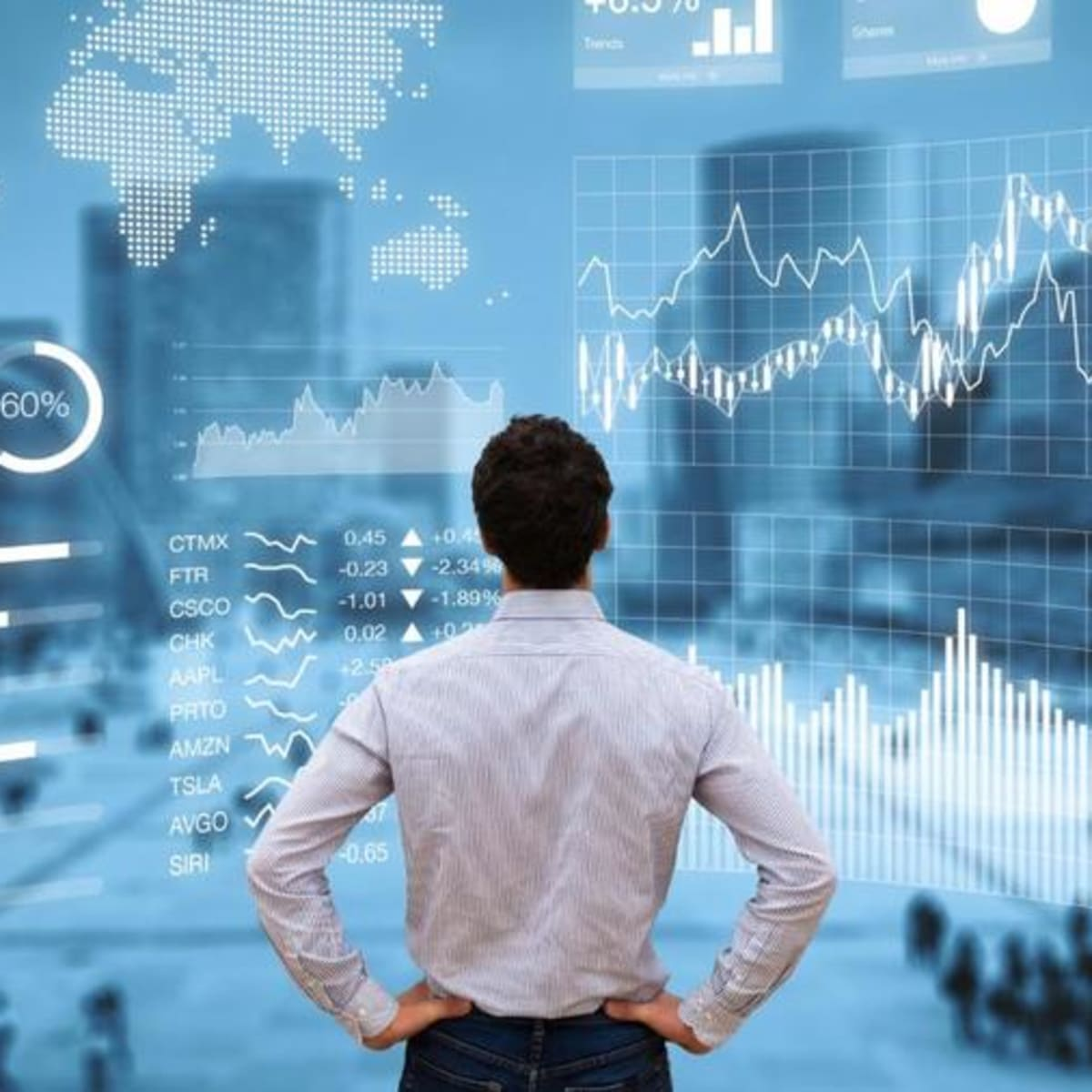 Overweight And Underweight Stocks What Do They Mean Thestreet