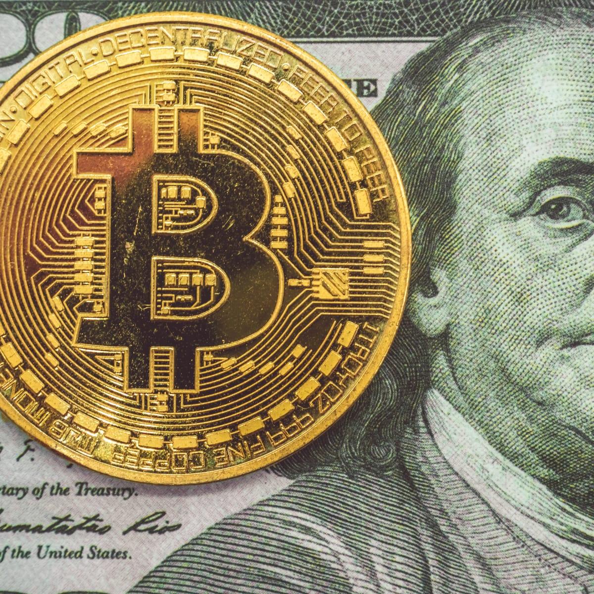 palantir bitcoin
