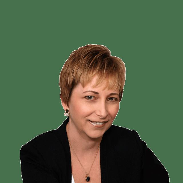Carolyn Boroden