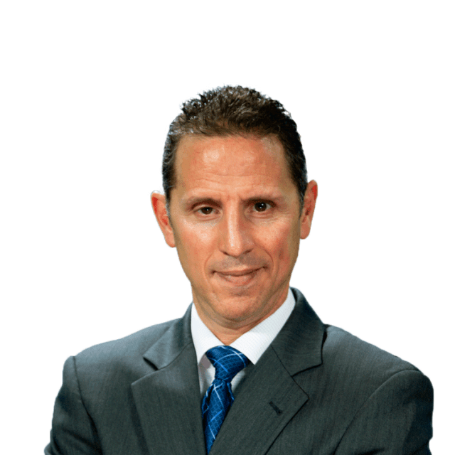 Jim Iuorio for CME Group