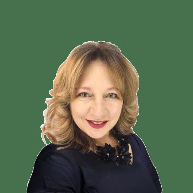 Julie Iannuzzi