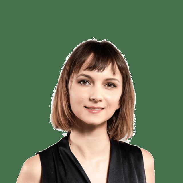 Daria Solovieva