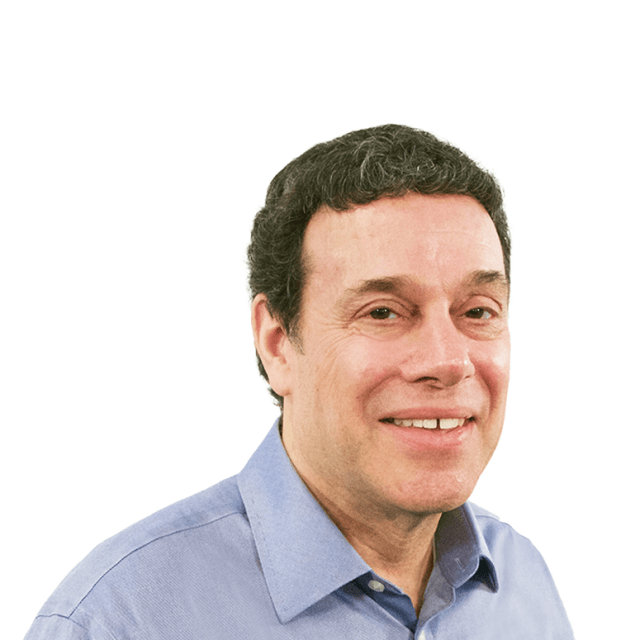 Tedd Cohen