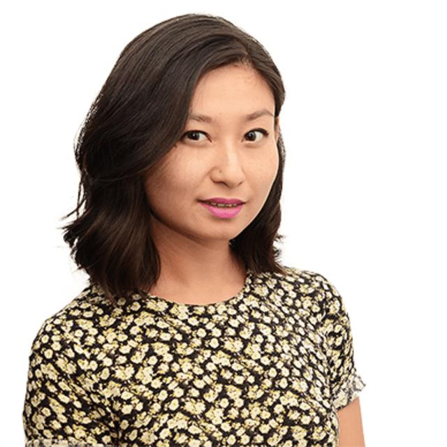 Cathaleen Chen