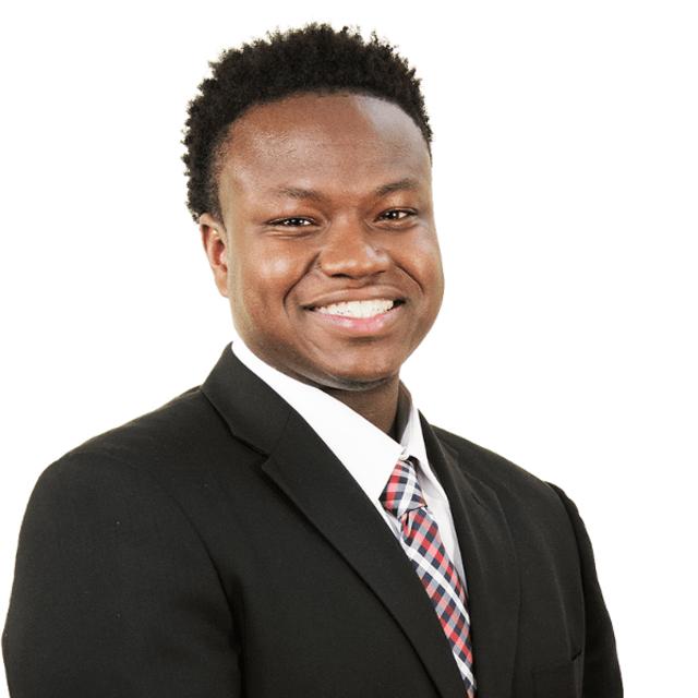 Tony Owusu