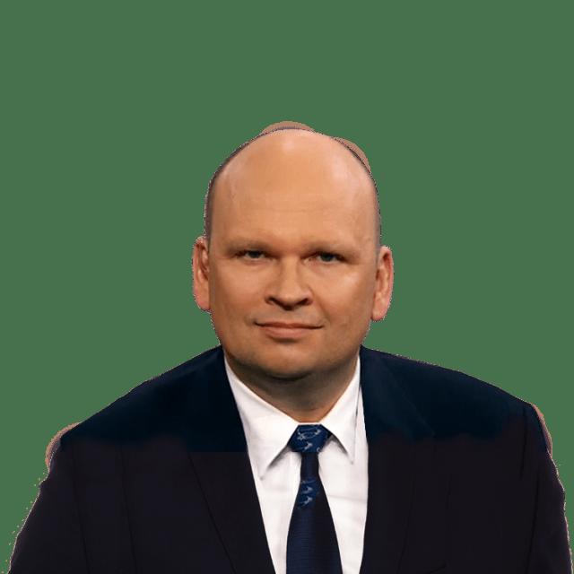 Peter Tchir