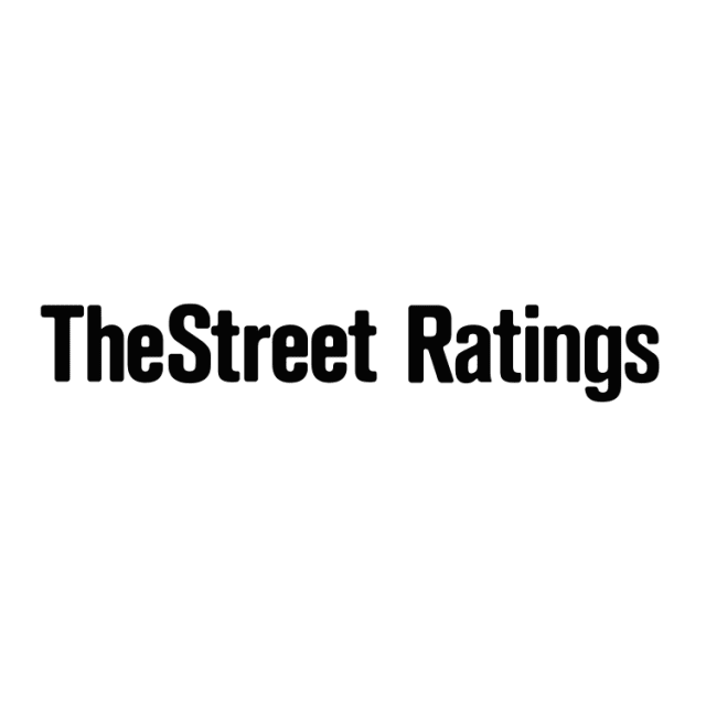 TheStreet Ratings