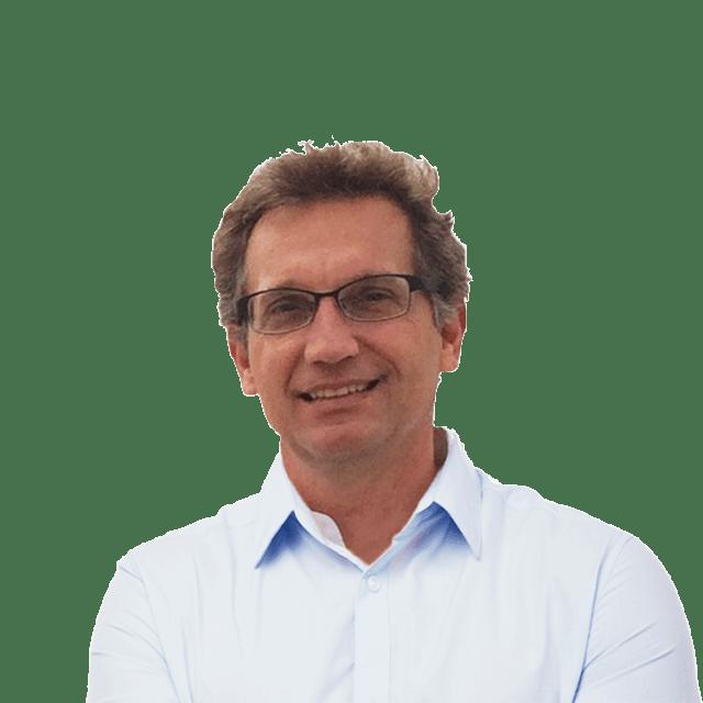 Gary Dvorchak