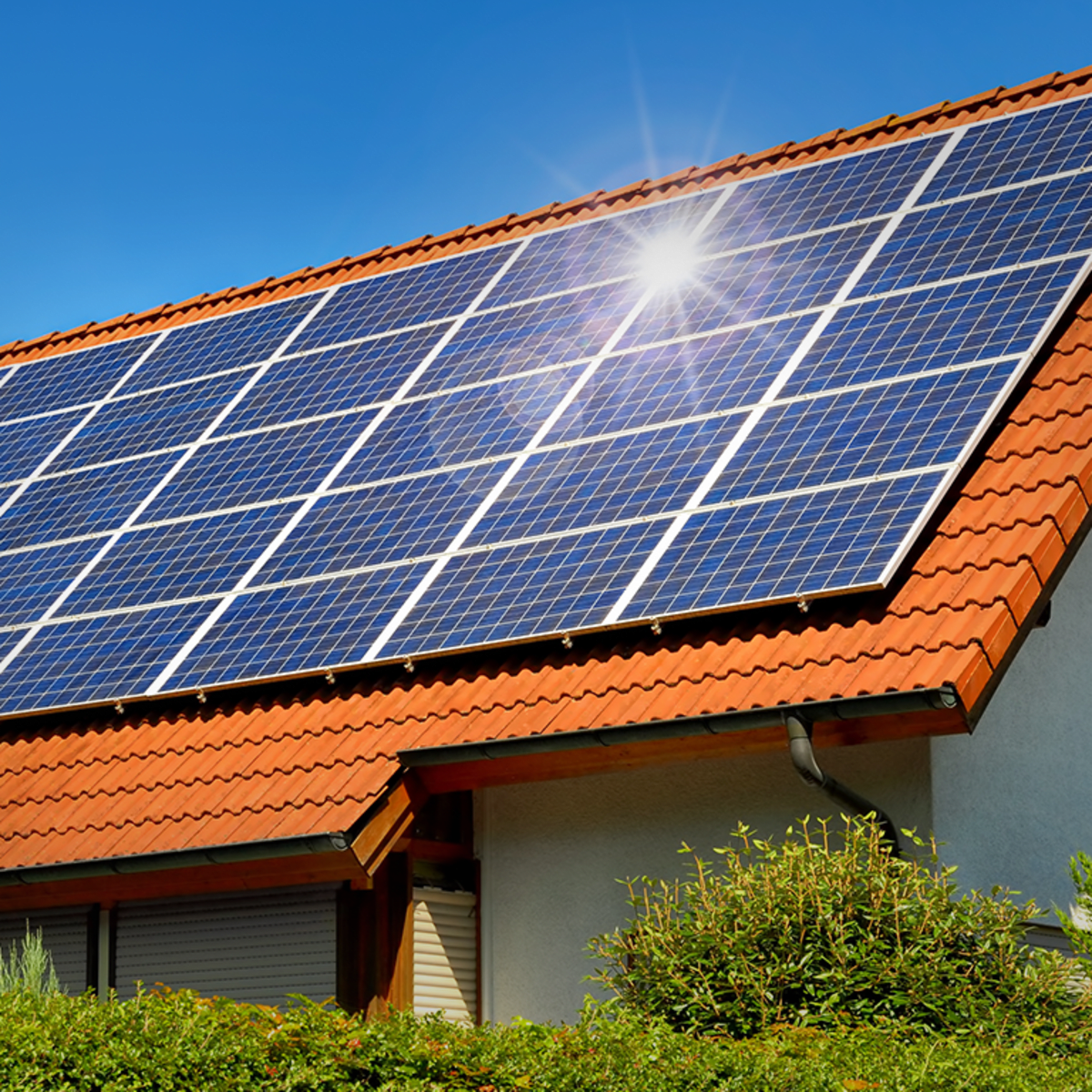How Much To Install Solar Panels On Home