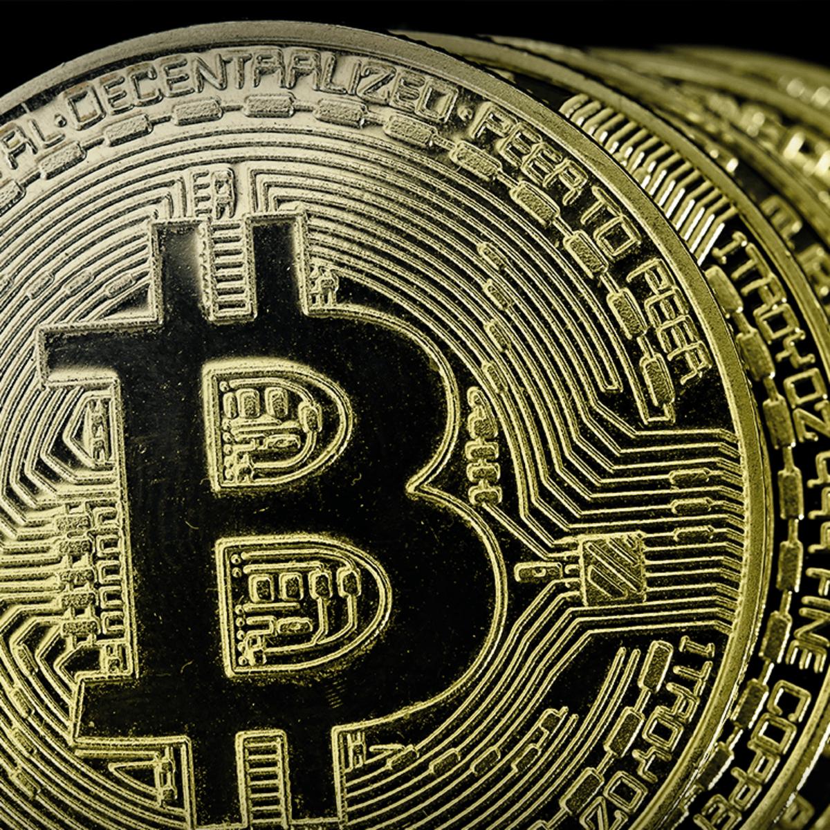 wat yra bitcoin