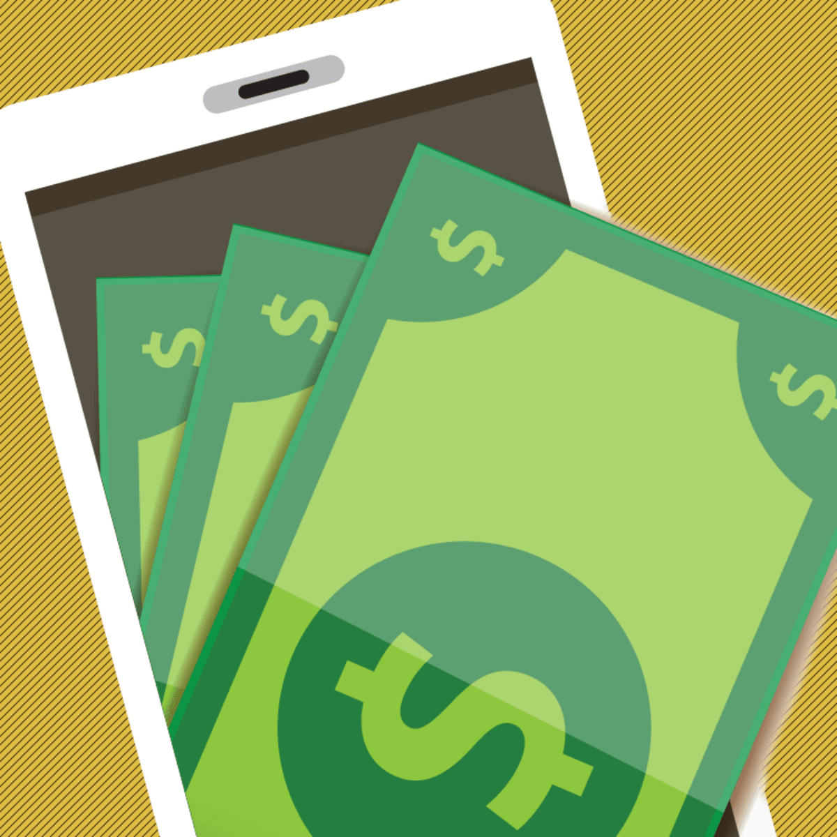 The 20 Best Money-Making Apps - TheStreet