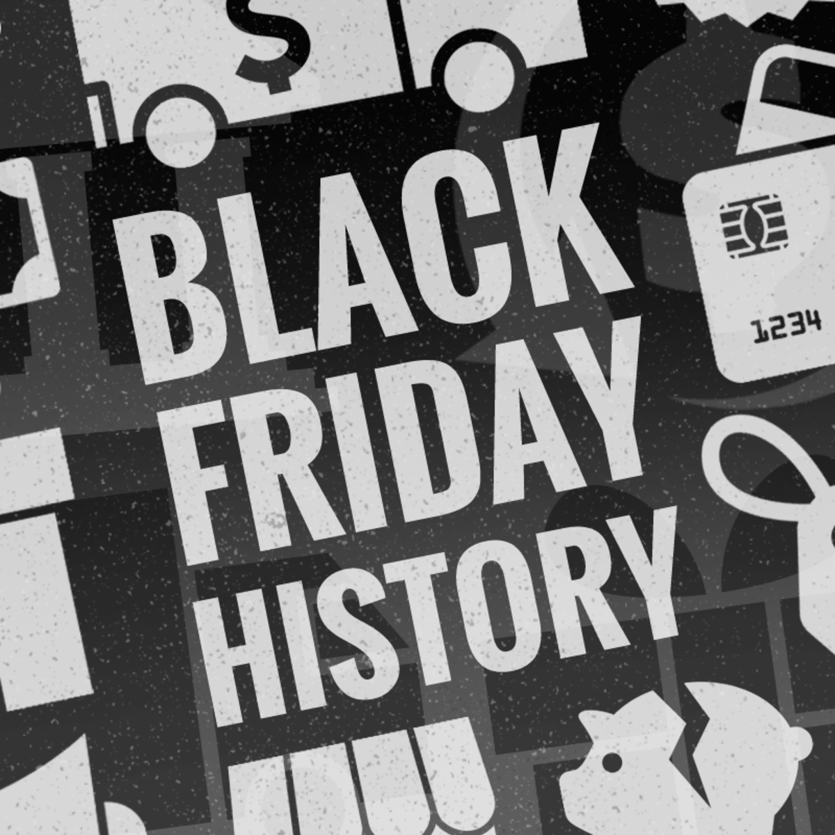 Why Is It Called Black Friday History And Origins Of The Shopping Day Thestreet