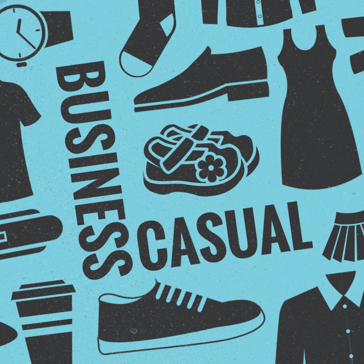 What Is Business Casual Thestreet