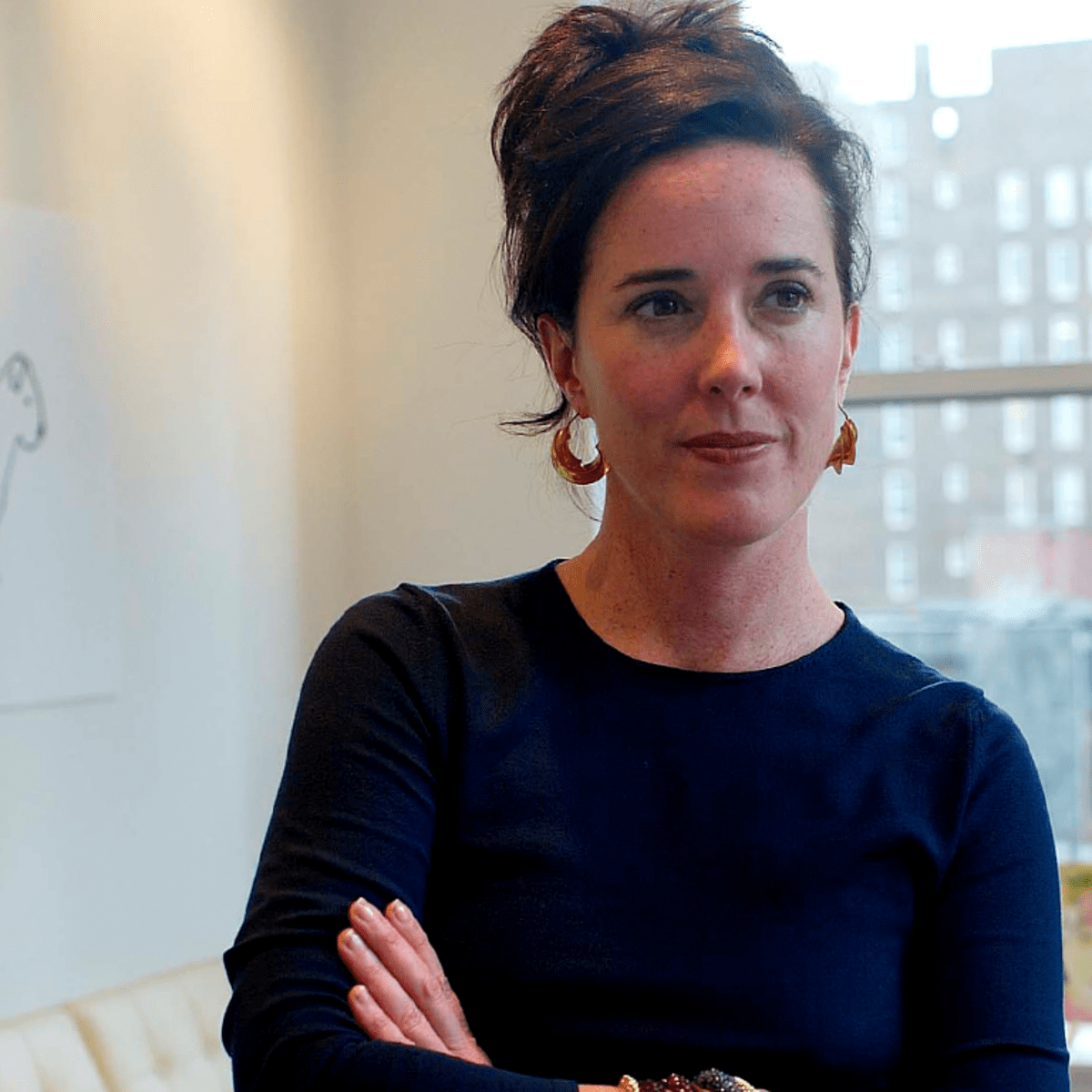 Kate Spade Net Worth 5 Facts About Her Life And Brand Thestreet