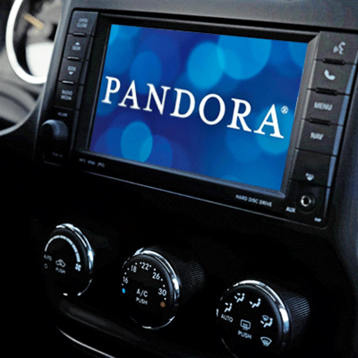 Pandora P Finally Agrees To Deal With Sirius Xm Siri Satellite Radio Thestreet