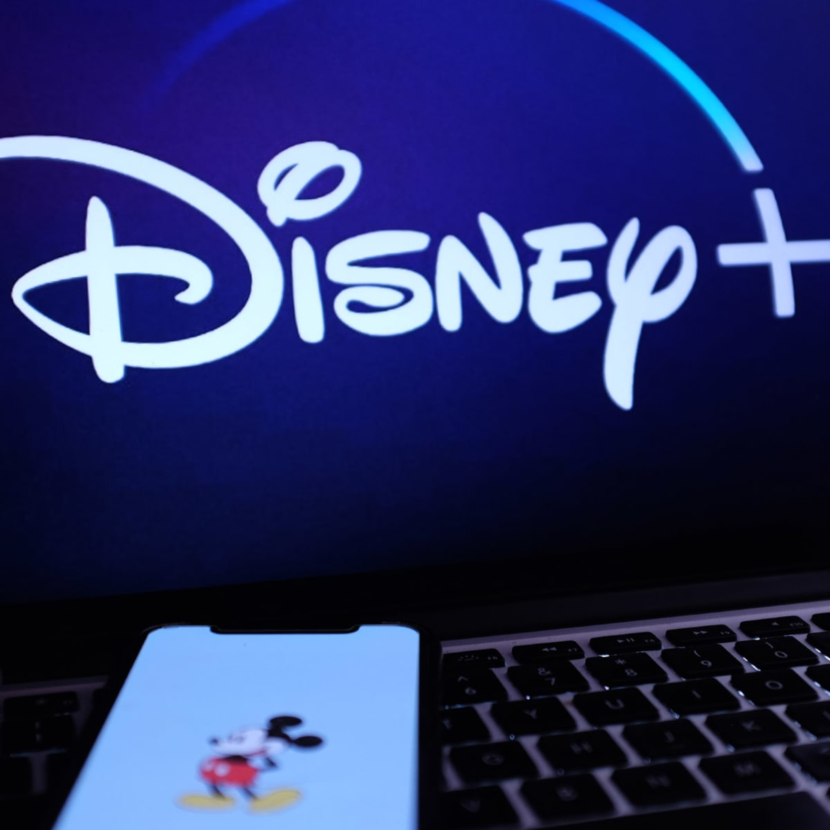 Disney reorganizes to be more efficient in streaming