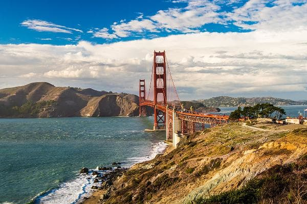 San FranciscoSan Francisco is the priciest city for buyers, where it costs 42.5% more to buy than to rent.Photo: Shutterstock