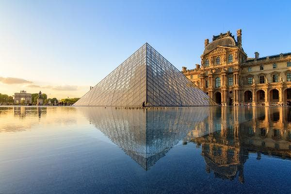 The Louvre, Paris2017 attendance: 8.1 millionThe world's largest and busiest art museum and a historic monument in Paris, the Louvre is housed in a former fortress and royal palace on the banks of the Seine. It was transformed into a public museum during the French Revolution. Some of the most famous works of art call it home: da Vinci's 'Mona Lisa', Vermeer's 'The Astronomer,' the Venus de Milo, and the 'Winged Victory of Samothrace.'Photo: Dennis van de Water / Shutterstock