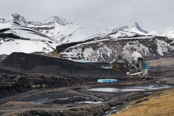 "1. Canada Pioneers a Transition out of CoalIn 2016, Canada announced a phase-out of coal-fired power by 2030, as part of the Paris Agreement. To address socioeconomic transition challenges, the central government plans to ""ensure workers affected by the accelerated phase out of traditional coal power are involved in a successful transition to the low-carbon economy of the future."" Above, a coal mine in Alberta.Photo: Shutterstock"
