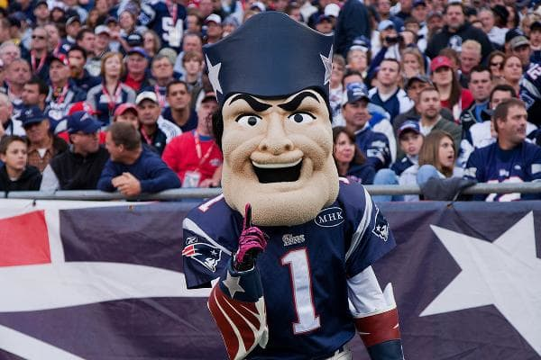 The Cheapest and Most Expensive NFL Teams for Fans1. New England PatriotsAverage single ticket cost: $501 (highest)Two beers, two hot dogs, two t-shirts and remote parking: $118Total for two: $1,120 (highest)Making it to the last three Super Bowls, and winning two, has made it easy for the Patriots to get an average of $501 per ticket. The lowest priced ticket on the Patriots site against the Philadelphia Eagles this week is around $225, and that's in the uppermost tier of the stadium. As for the extras, $118 is a relative bargain, cheaper than 21 other NFL teams. A hot dog averages $5, and a beer $10. Along with Pittsburgh, New England offers the best price on the t-shirt, around $24.Photo: Joseph Sohm / Shutterstock