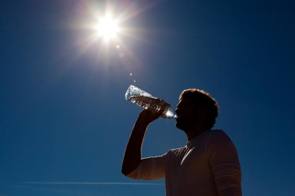 Extreme Heat.When high temperatures and high relative humidity persist for several days, and nighttime temperatures do not drop, more deaths can occur. Of all climate-related projections by scientists, rising temperatures are the most robust, according to the Climate Hot Map.Photo: Shutterstock