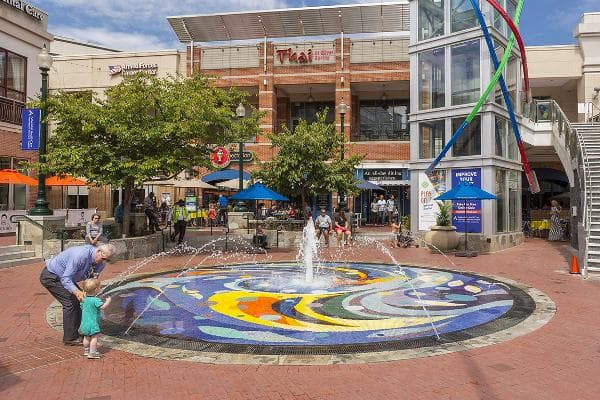 """TheBest Age-Friendly Cities to Retire1. Silver Spring, Md.Population: 76,716With a walk score of 98/100, Silver Spring is considered a walker's paradise with excellent transit. Its proximity to higher learning institutions, diversity and general livability landed it at the top of this list. Residents commented that Silver Spring has a large older population, and lots of activities.The city has high scores across the board for care, community engagement, education and working.Longtime Silver Spring resident Marc Bloom, 62, agreed with the assessment: """"Silver Spring hasbeen an excellent place to age,"""" told Age Friendly Advisor. It has universities nearby, ample public transportation with metro andbus lines, and top-tier care facilities. I couldn't imagine a better place to retire.""""Photo: Rob Crandall / Shutterstock"""