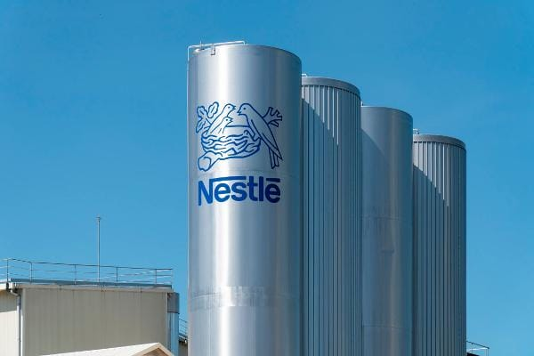 These are the 10 most valuable food brands: 1. Nestlé Country: SwitzerlandBrand value: $19.6 billionChange since last year: +1.4%Stock symbol:Nestle dominates as the most valuable food brand and boasts the world's largest food and drink brand portfolioPhoto: Formatoriginal / Shutterstock
