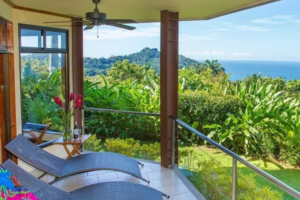 1. Tulemar Bungalows & VillasManuel Antonio, Costa RicaThe 33-acre resort in the heart of Manuel Antonio has more than 50 rooms, bungalows, and private villas. The hotel has a partnership with The Sloth Institute Costa Rica, and you can join researchers as they search for sloths in the area, where you can also see beautiful birds and monkeys.Photo: Tulemar
