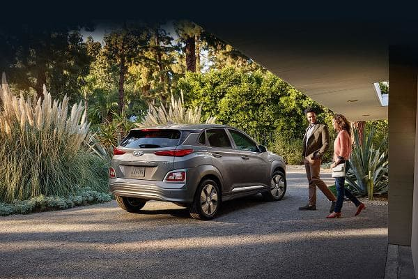 2019 Hyundai Kona Electric Automatic, ElectricAnnual fuel cost: $550Photo: Hyundai