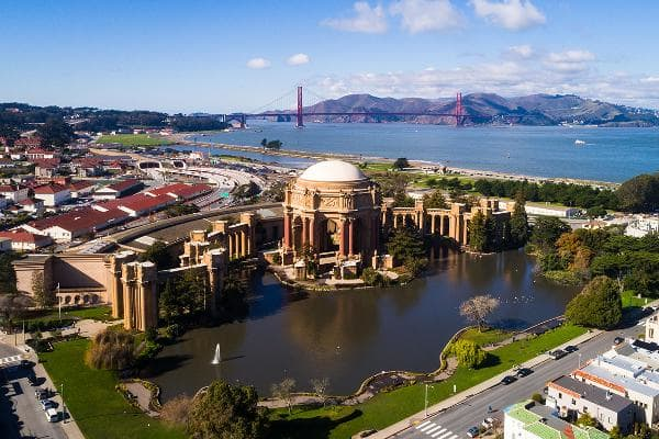 The Best U.S. Cities for Senior Living1. San FranciscoHealthcare rank: 3Senior living rank: 60Community involvement rank: 218Transportation rank: 7Quality of Life rank: 1Affordability rank: 231For those who can afford to live here, older residents of San Francisco can enjoy activities at community centers across the city where they can learn new skills, take exercise classes or attend social events and day trips. Residents 65 and older get half-price fares on transit lines. San Francisco has mild, comfortable weather year round.Photo: Shutterstock