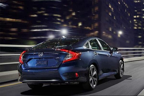 Compact Cars: Honda CivicStarts at: $19,450Photo: Honda