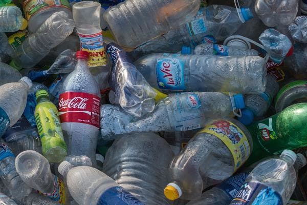 1. Coca ColaCoca-Cola was the most prolific, found in 40 of 42 countries. More than 75% of all 239 participating cleanups reported finding Coca-Cola branded products along their coasts, shorelines, parks, and streets.Photo: Trong Nguyen/Shutterstock