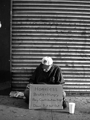 The United States is quickly descending into poverty. In total, 42.9 million Americans (14.3% of the country) lived below the poverty line in 2009, an increase of 3.5 million from the year before, according to data released in September by the U.S. Census Bureau. By comparison, there were 37.3 million Americans living below the poverty level in 2007, prior to the worst part of the recession. During that time, the federal poverty level has remained fairly constant. In 2008, the poverty line for family of four was $21,200 and in 2009, it was $22,050. In fact, the Census Bureau found that the number of residents living below the poverty line increased in 31 states across the country last year, but did not decline significantly in any of the 50 states. It's a grim picture to say the least. We rounded up the 10 states that have the most people living in poverty, by percentage of the total population, as well as Census data showing how many more people have fallen into poverty during the last year in each of these states.The numbers are based on annual surveys of households across the country conducted by the Census Bureau, adjusted each year for changes in the cost of living, as reflected in the Consumer Price Index. Photo Credit: Adrian Miles