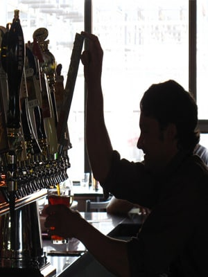 We interviewed bartenders from around the country to find out what really goes on behind the bar. Before you step up to order a drink, be sure to check out these tips and secrets. Photo Credit: John Picken